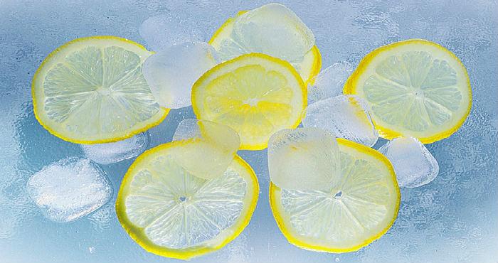 Замораживайте лимоны и попрощайтесь с диабетом, опухолями и ожирением.